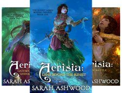 all aerisia covers
